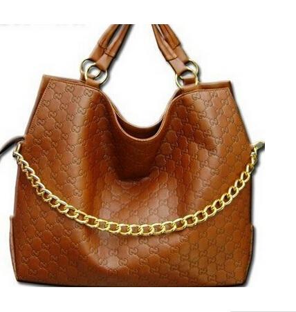 2015 new fashion chain bag large-capacity shoulder lady handbags - TKK shoe shop store