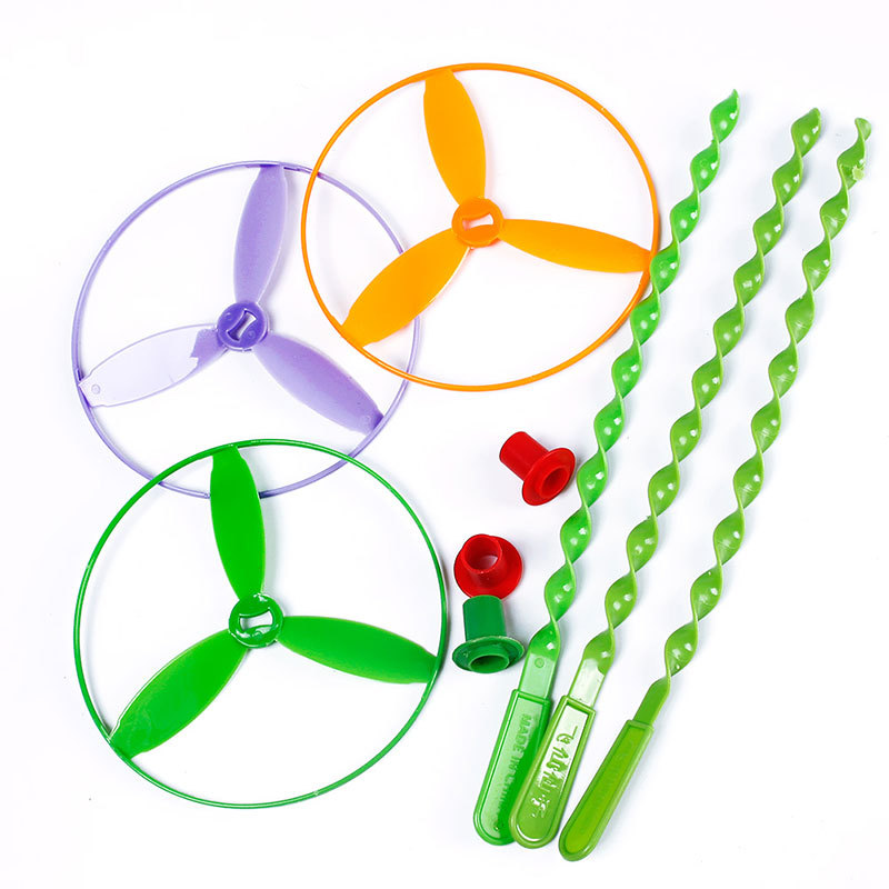 New 5Pcs/lot Spin Mix Color Light Outdoor Toy Flying Saucer Disc Frisbee UFO Plastic #65703(China (Mainland))
