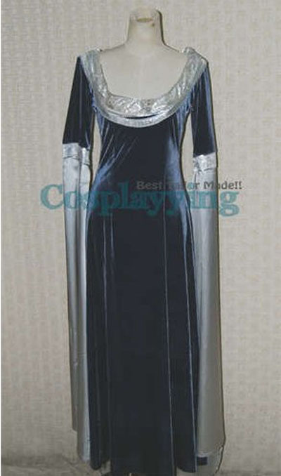Arwen Dress Costume Arwen Dress Costume Price