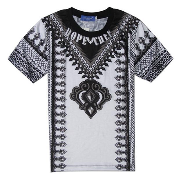 2015 new harajuku triangle treasure drill design t shirts for T shirt design wholesale