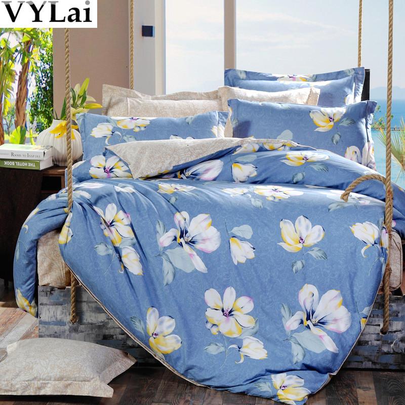 Blue duvet cover ikea for Ikea comforter duvet cover