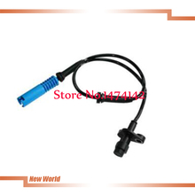parts replacement OE 34 52 6 756 376 375 BMW 5 E39 525i 528i 530i 523i 540i Rear Axle ABS wheel speed sensor - GUANGZHOU NEW WORLD AUTOPARTS EXPORT CO,.LTD store