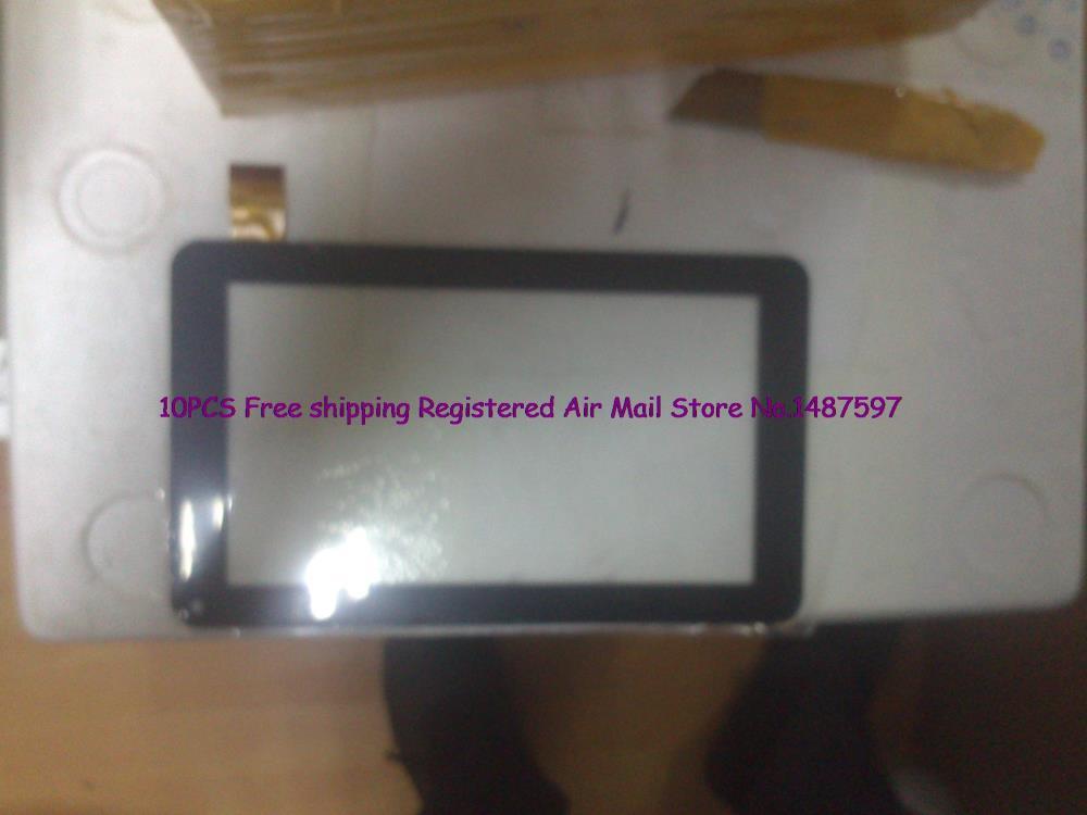 10pcs/Lot Free shipping f728fpc-v0 touchscreen<br><br>Aliexpress