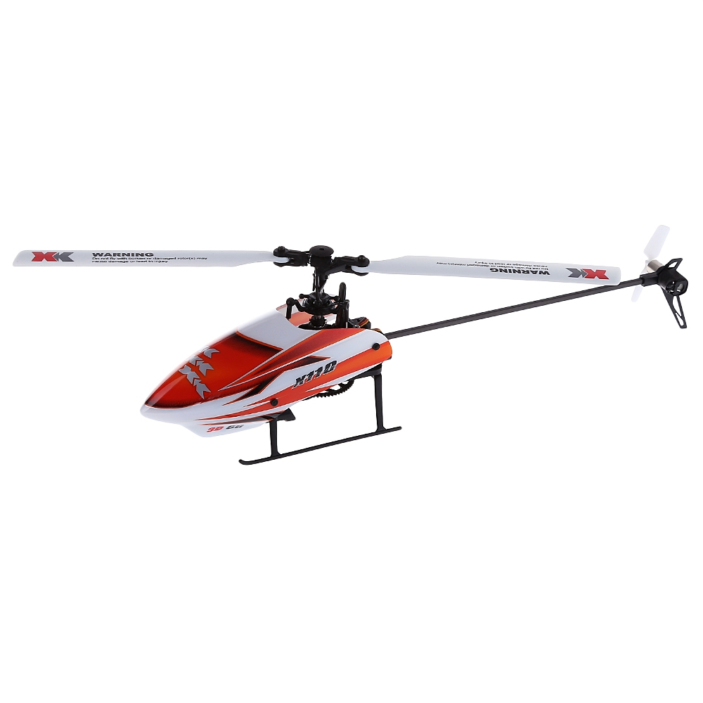 6CH 3D Aerobatic Flybarless RC Helicopter Funny Toys RTF Brushless RC Quadcopter With Set High Power Lipo Battery Outdoor Game(China (Mainland))