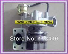 TURBO TD04 TD04L TD04L-10T 49377-01600 49377-01601 6205-81-8270 Turbine Turbocharger For Komastu PC130-7 Excavator 4BT3.3 New