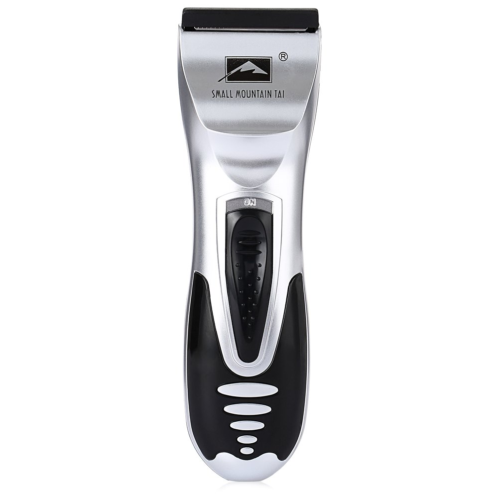 6 PCS/Set Fashion Electric Hair Cutting Machine STM-A008 Dry Battery Electric Hair Clipper Professional Hair Clipper Tools(China (Mainland))