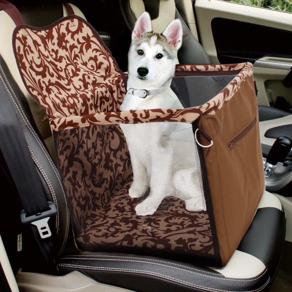 Сумка-переноска для собак Pawz Road авиа переноска для собак