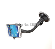 Auto Car Multi-Direction Adjustable Mini Suction Cup Stand Smartphone Holder for Sumsung Galaxy S4 SIV i9500