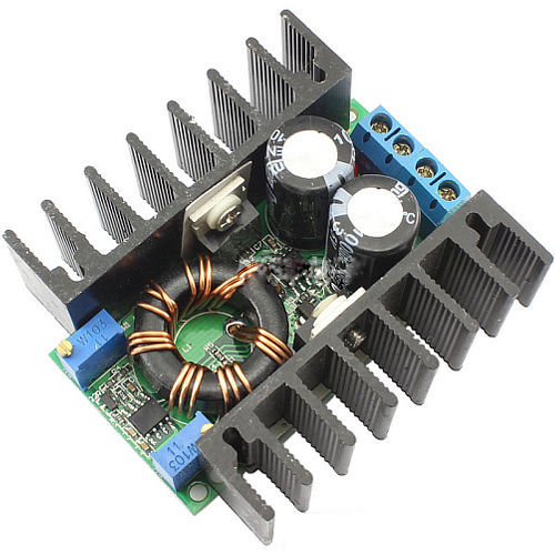 DC-DC 100W Constant Current Boost Step-up Module Mobile Power Supply LED Driver Free shipping(China (Mainland))