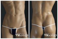Новая ТМ битник белье Сексуальные стринги для мужчин мужчин slim головы Мужские сексуальные стринги стринги с низкой талией ТМ-30