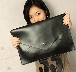 Free shipping 2016Promotion envelope bag messenger bag briefcase women's day clutch bag handbags
