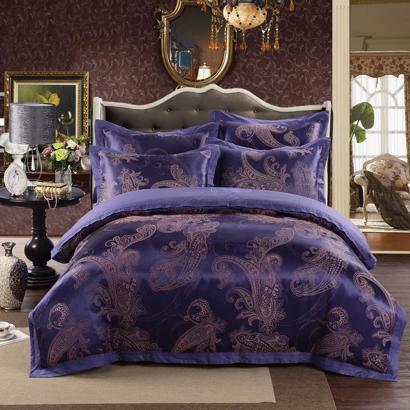 housse de couette en soie housse de couette soie la housse de couette soie une touche de luxe. Black Bedroom Furniture Sets. Home Design Ideas