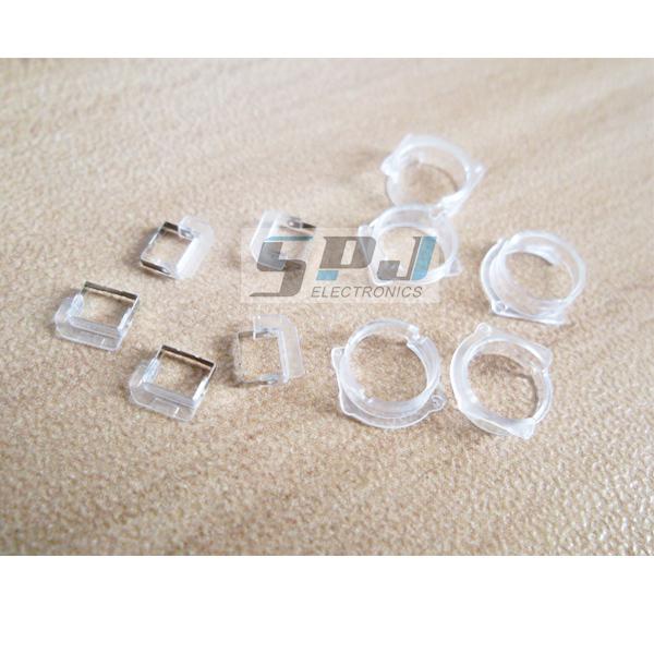 bracket Front Camera Holder Ring for iPhone 5 5G sensor holder Ring original new,2pcs/set.Free shipping,20pcs/lot