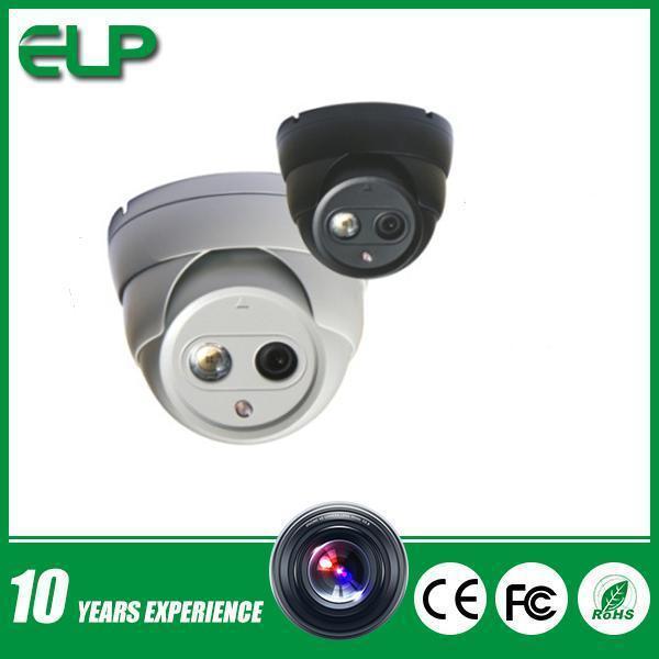1PCS Array IR LED 1.3mp 960P indoor outdoor dome AHD camera for home school supermarket ELP-612HD<br><br>Aliexpress