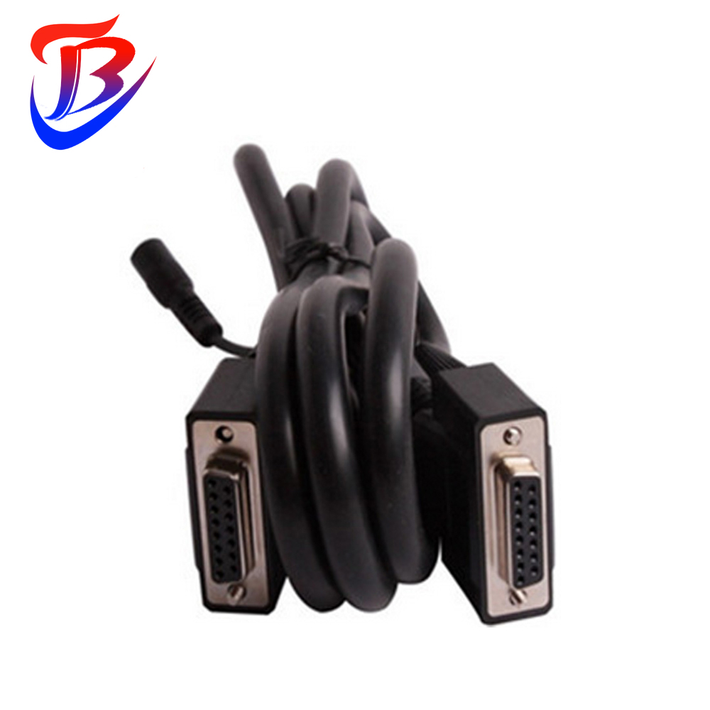 Hot Promotion ! Superior Quality Launch X431 GX3/Master Main Cable Free Shipping X431 Main Cable GX3 Master Main Cable(China (Mainland))