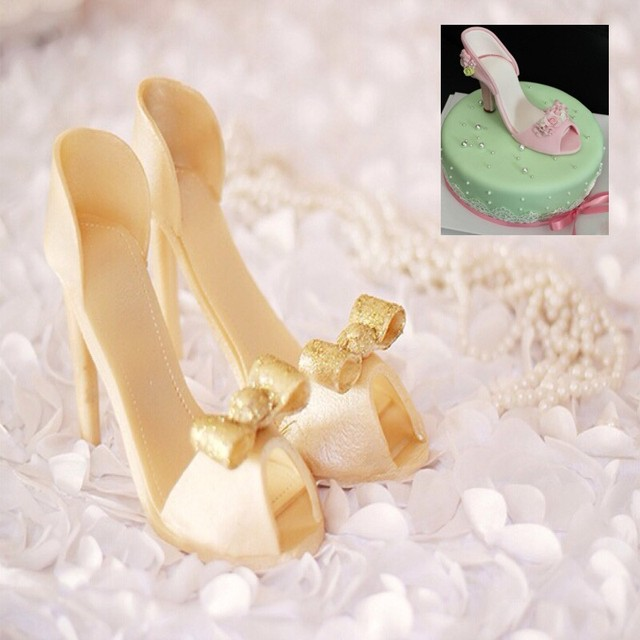 Silicone Cake Decorating 93