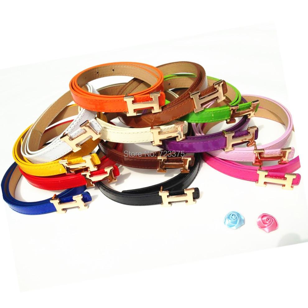 Женские ремни и Камербанды Brand WOMEN'S lady Smooth buckle belt , No женские ремни и камербанды brand & cummerbunds