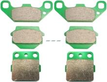 Buy Brake Pads Set SUZUKI ATV LT230 LT 230 EH / EJ / EK / EL / EM / EN / EP 1986 1987 1988 1989 1990 1991 1992 1993 for $5.88 in AliExpress store
