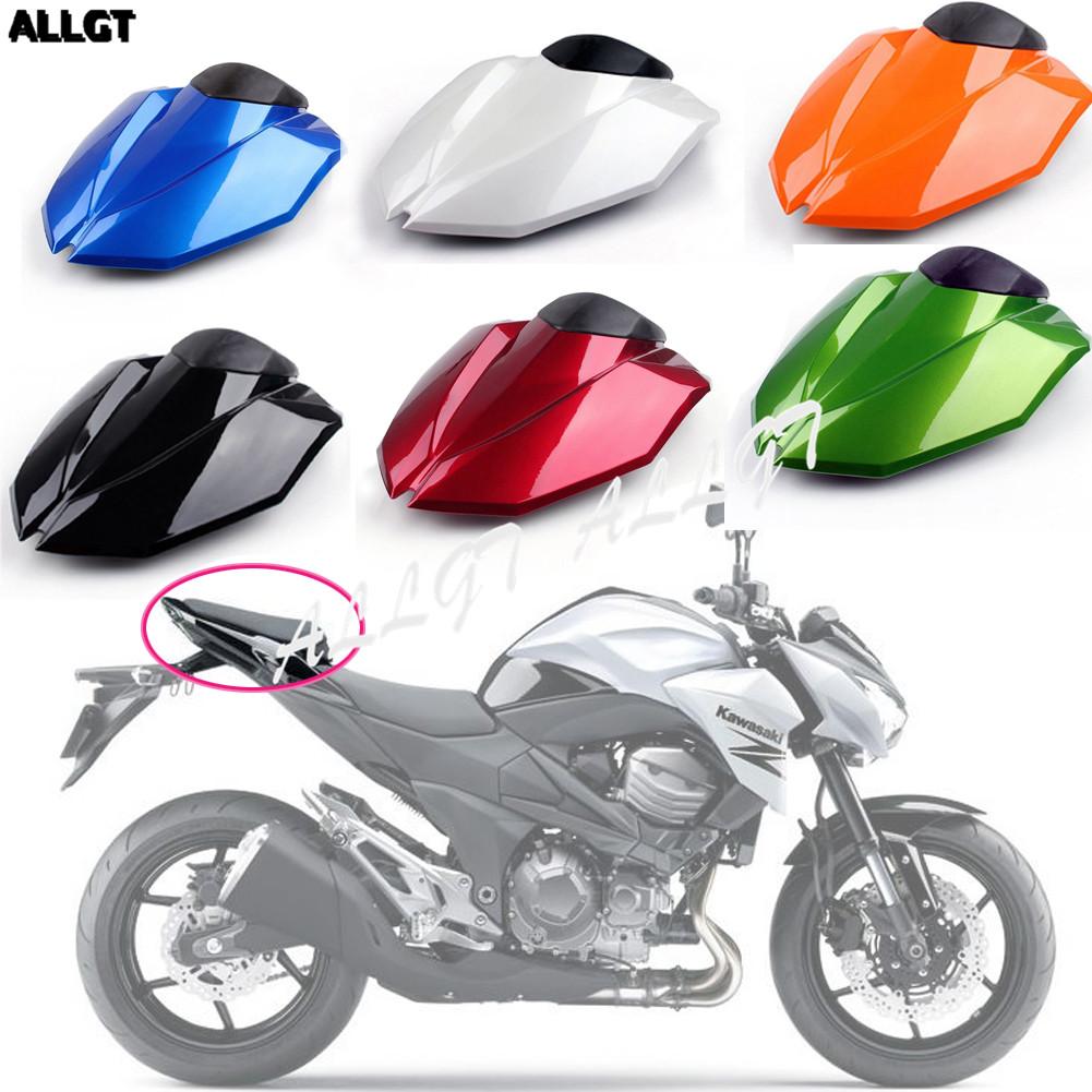 Fast Pro Funda para Asiento Trasero de Motocicleta Kawasaki ZX10R 2004 2005