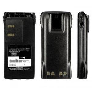 1100mAh 7.5V NI-CD HNN9008 HNN9008A Battery for MOTOROLA HT750 HT1250 HT1550 MTX-8250/9250 GP, HT, PR, MTX Series PR860 PRO5150(China (Mainland))