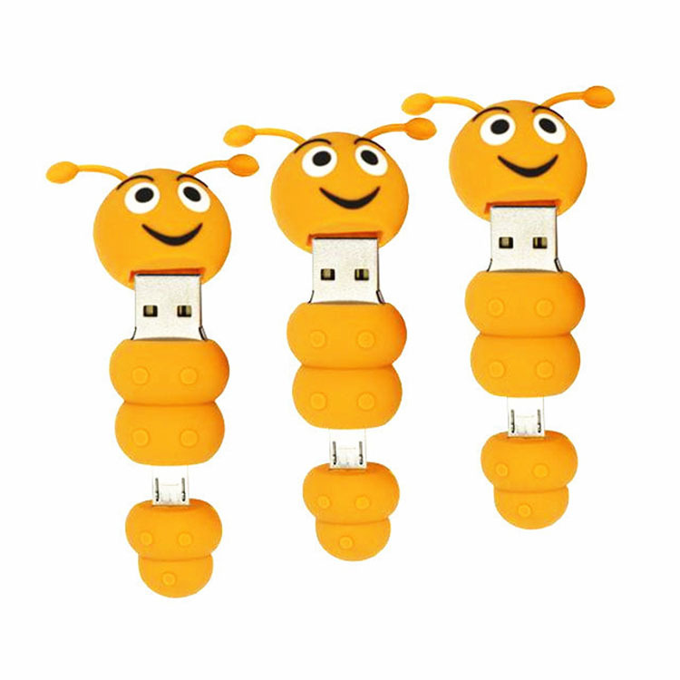 100% real capacity Latest OTG connection mobile phone, computer USB flash drives 8 gb 16 gb 32 gb and capacity free shipping.(China (Mainland))