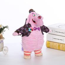 "12"" Inside Out BingBong Elephant Stuffed Plush Toy Doll 30cm Soft Kids Toys Peluche Pelucia Juguetes(China (Mainland))"