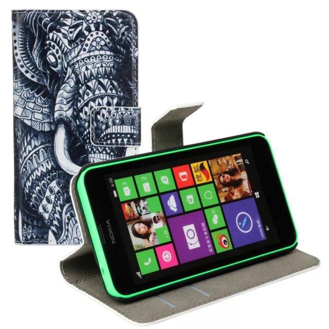 Чехол для для мобильных телефонов OEM 1 , Nokia Lumia 630/635 For Nokia Lumia 630/635 замена стекла lumia 630 635