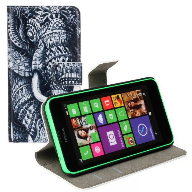 Чехол для для мобильных телефонов OEM 1 , Nokia Lumia 630/635 For Nokia Lumia 630/635 чехол для для мобильных телефонов rcd nokia lumia 630 635 n630 n635 carft for nokia lumia 630 635 n630 n635