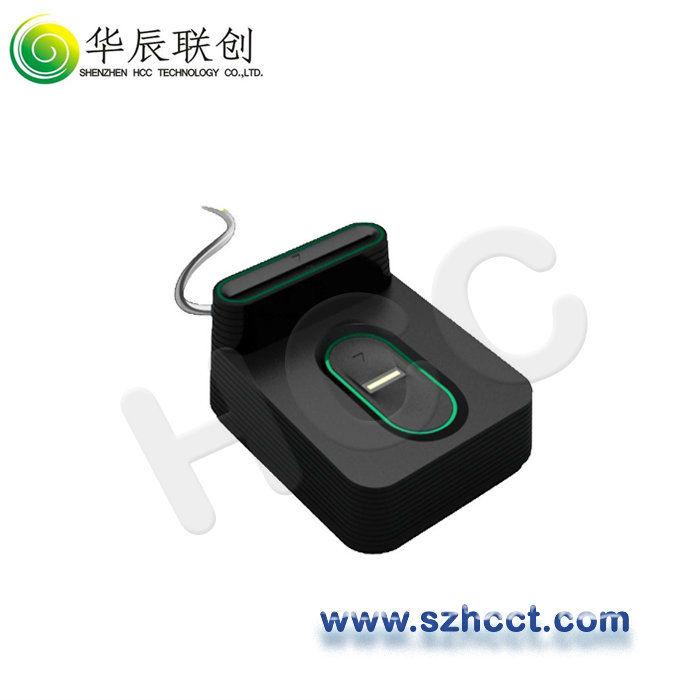 AET65 Smart Card Reader with Fingerprint Sensor(China (Mainland))