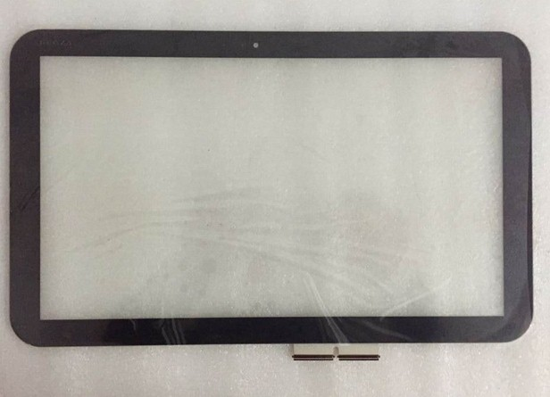 Фотография High quality 13.3 inch Tablet pc touch screen For Toshiba AT330 touch digitizer screen glass lens panel replacement repair part