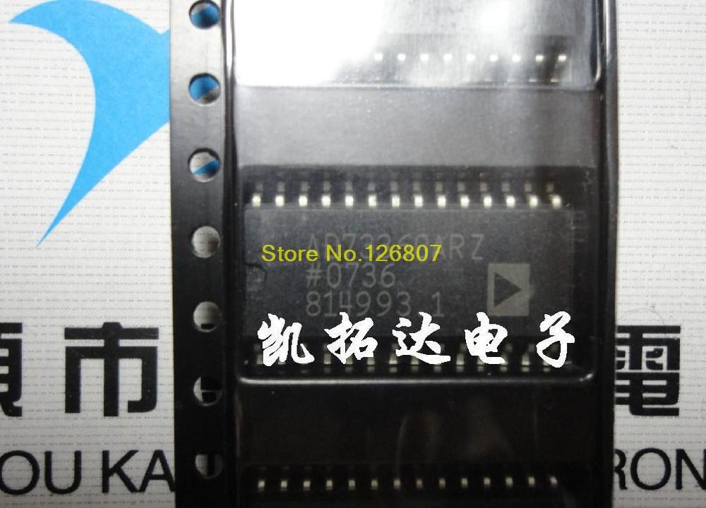 [ Electronic ] AD73360AR new industrial metering or multi-channel analog input(China (Mainland))