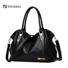 Buy HJPHOEBAG Women fashion leisure Hobos shoulder bag lady high leather messenger bags luxury leather handbag bolsas Z-32 for $12.96 in AliExpress store