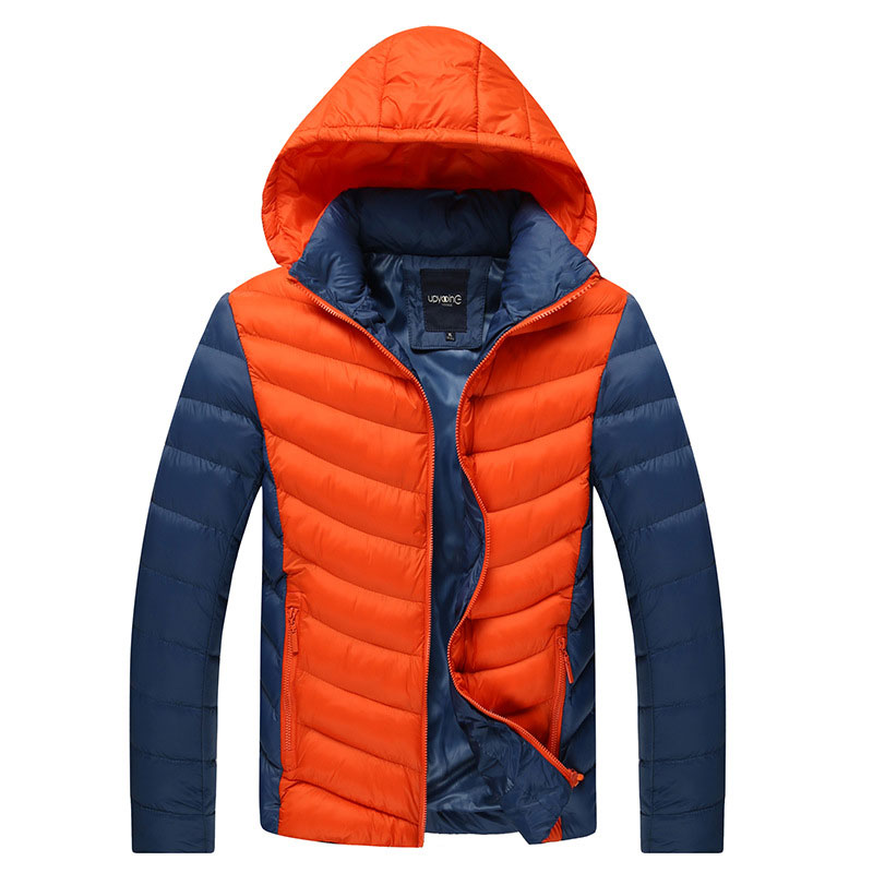 2016 New Winter Men Sports Casual Camping Down Snowboarding Sports Comfortable Breathable Skiing Jacket Waterproof ThermalCoat(China (Mainland))