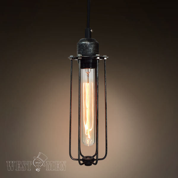Retro industrial pendant Cafe clothing store aisle pendant living room bedroom den loft restaurant lights(China (Mainland))