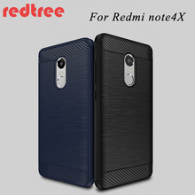 Buy Xiaomi Redmi Note 4X case Luxury Soft silicone PU Protective back cover xiomi xiaomi redmi note4x Moblie phone shell cases for $2.18 in AliExpress store