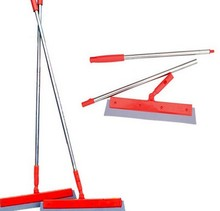 86*34cm Multi-function rotate 360 degrees magic broom (China (Mainland))