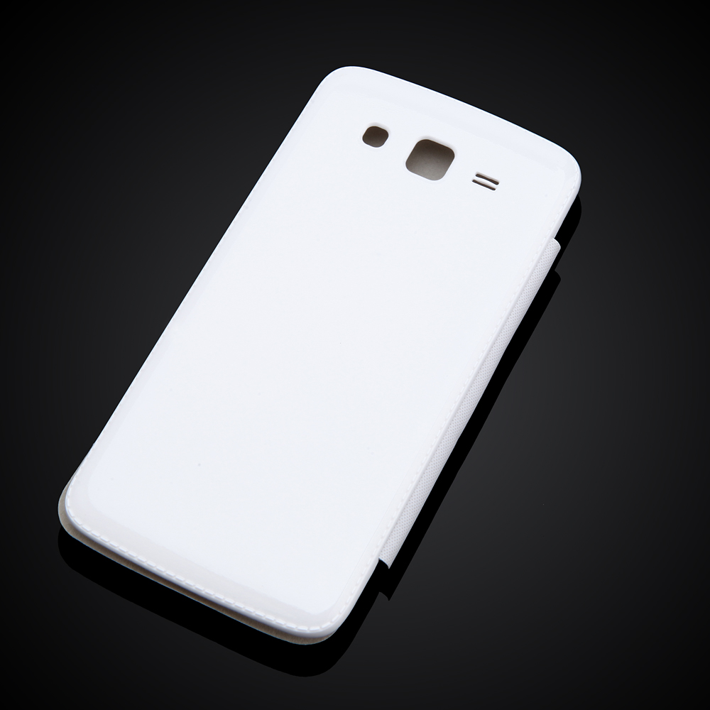 Back Battery Housing Cover For Galaxy Grand 2 Dous G7102 G7105 G7106 G7108 G7109 Slim Thin Flip Cell Phone Case