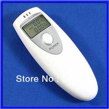 A25 Free Shipping New Digital Breath Alcohol Tester Analyzer Breathalyser(China (Mainland))