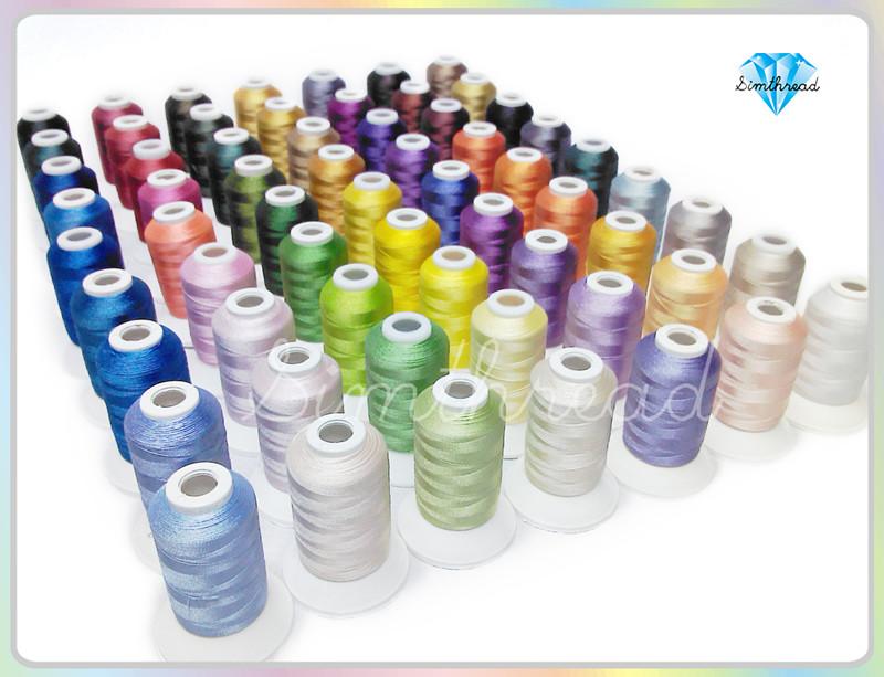 Aliexpress buy brand new simthread manufacturer