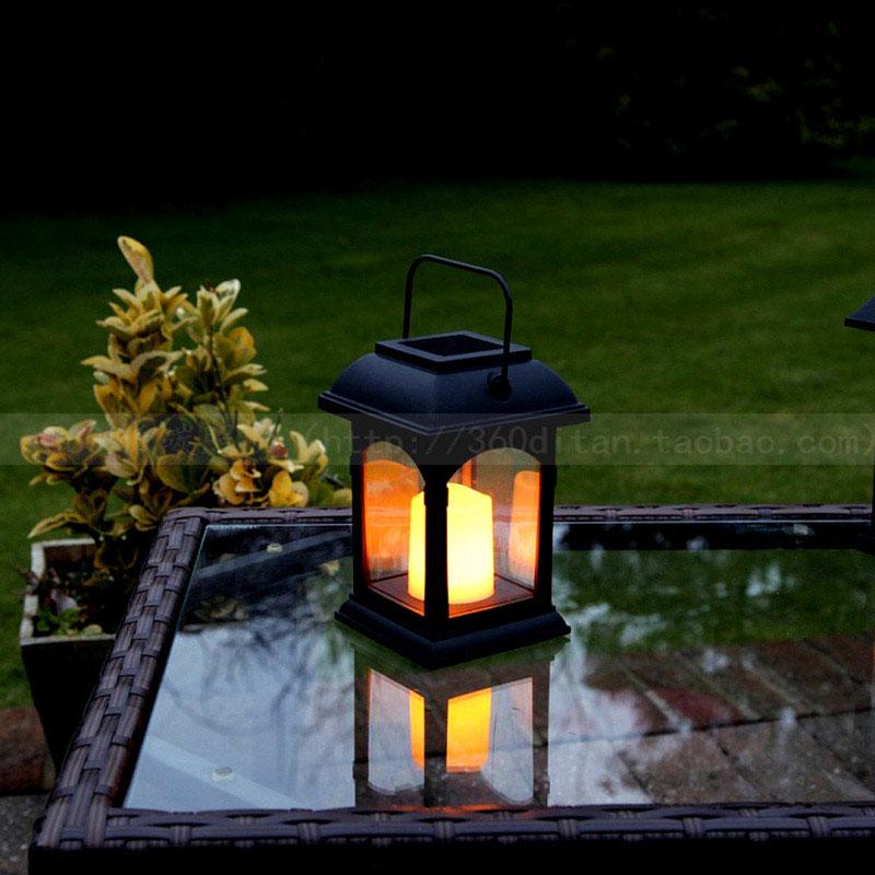 Solaire pour maison promotion achetez des solaire pour for Lustre solaire exterieur