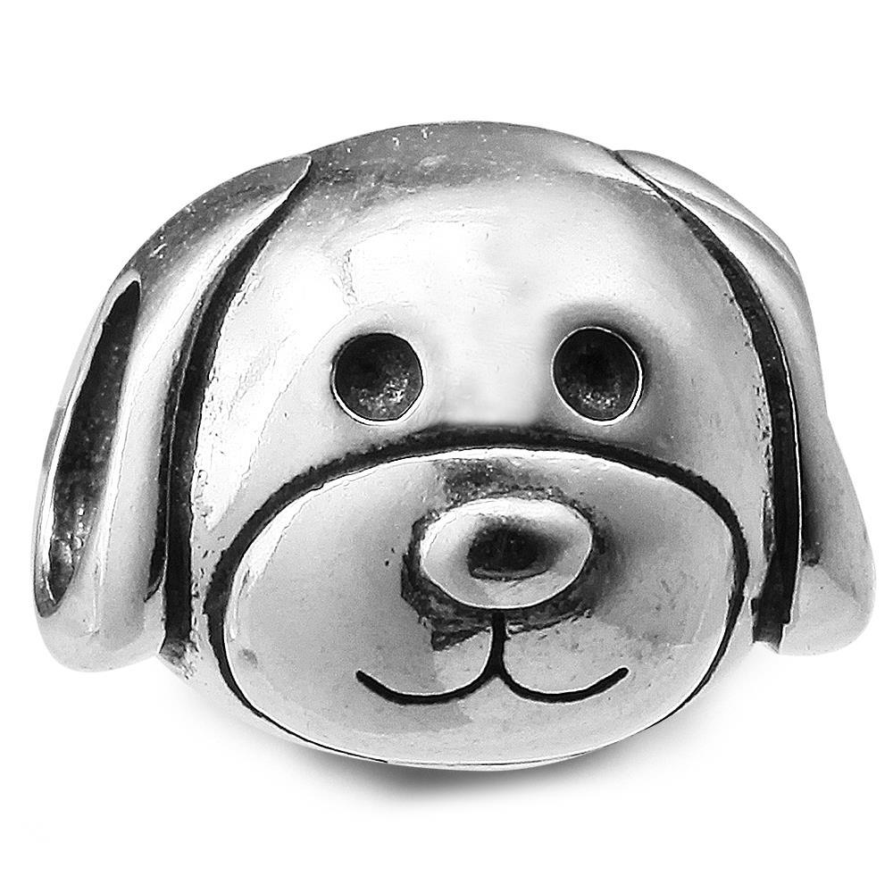 Pandora Dog Bead