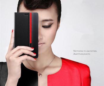 Etui Lenovo X2 / Biznesowe i stylowe / Skóra / Funkcja stojaka