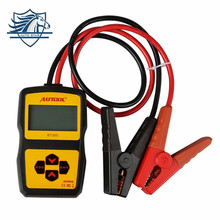 Buy Original Auto Battery Tester Autool BT360 12V Car Automotive Battery Analyzer Multi-Language Spanish Russian Support 2000 EN/CCA for $45.00 in AliExpress store