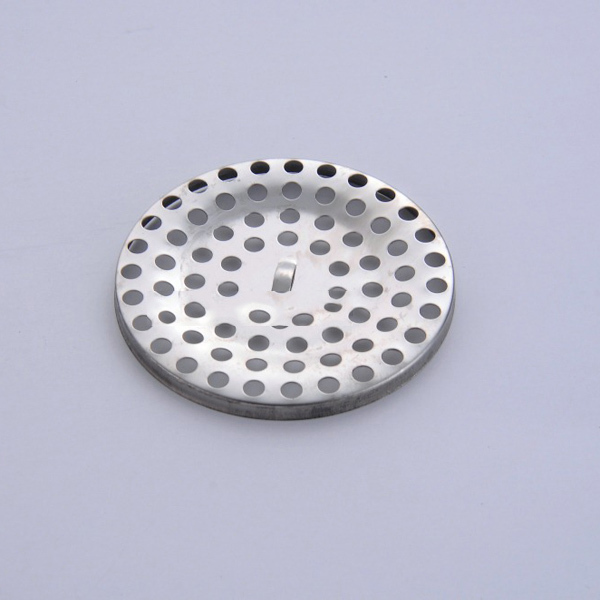 Bathroom Sink Drain Strainer Assembly Decor