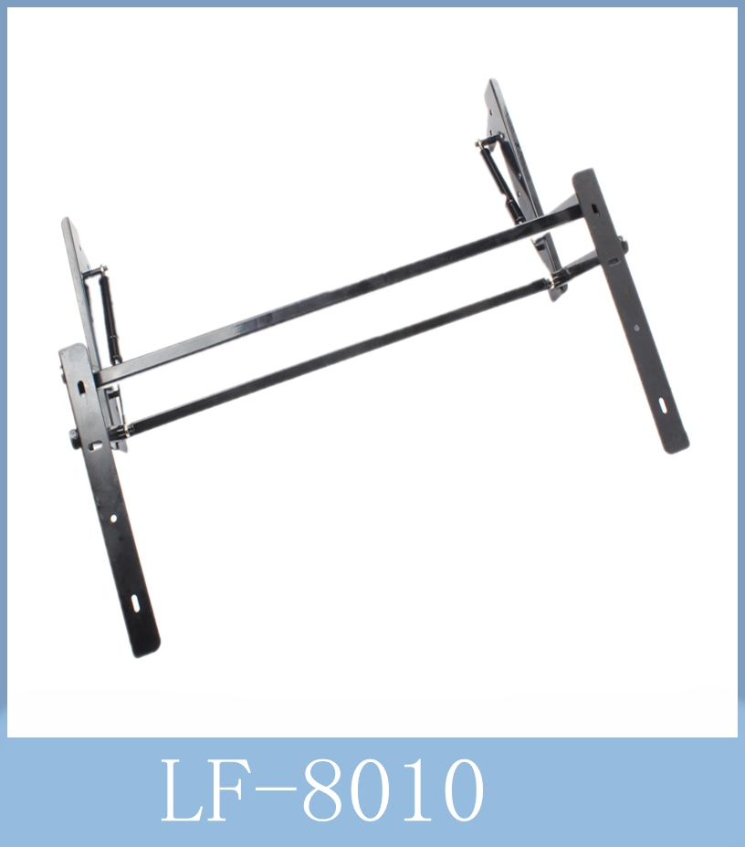 space saving furniture mechanism of coffee table lift spring/lift top coffee table mechanism/spring pop up coffee table hinge(China (Mainland))