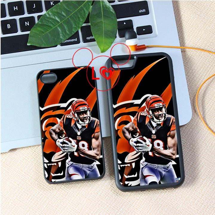 aj green fashion cover case for iphone 4 4s 5 5s 5c SE 6 6s 6Plus 6S plus 7 7plus #A3990(China (Mainland))