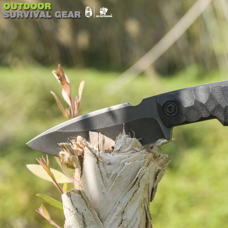 Buy High hardness steel Outdoor knives/ Sniper Pocket knife Diving tactical knife/ Survival Army knife cheap