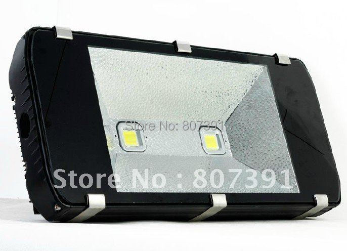 Epistar 140W LED floodlights floodlamps project lamps outdoor lights 2year warranty(China (Mainland))