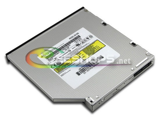 New for Lenovo Thinkpad T520 W700 W710 W510 T510 Notebook 8X DL DVD RW RAM Double Layer Burner 24X CD Recorder Optical Drive New(Hong Kong)