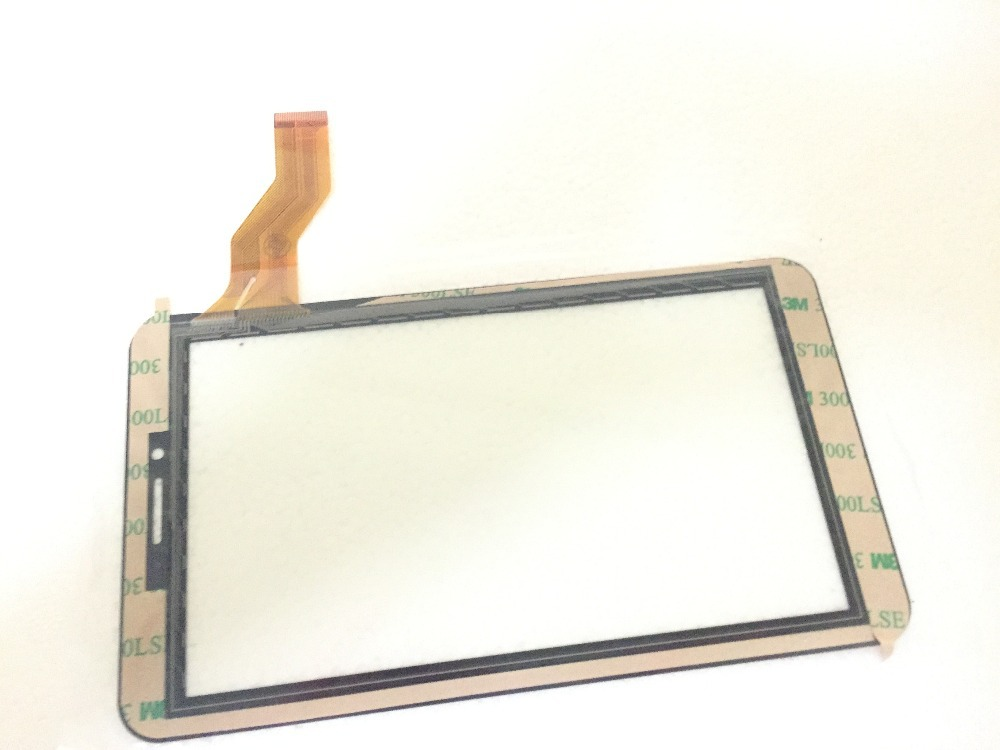 Free Film + Original Touch screen Digitizer Irbis TX75 tablet Touch panel Glass Sensor Replacement Free Shipping<br>